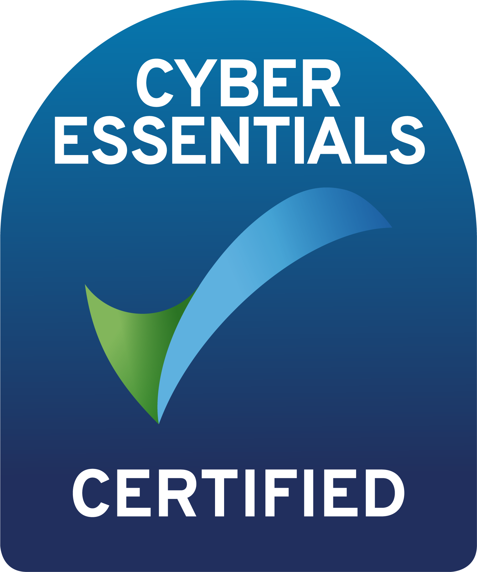 Cyber Essentials Certification Mark